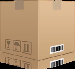 Shipment Box